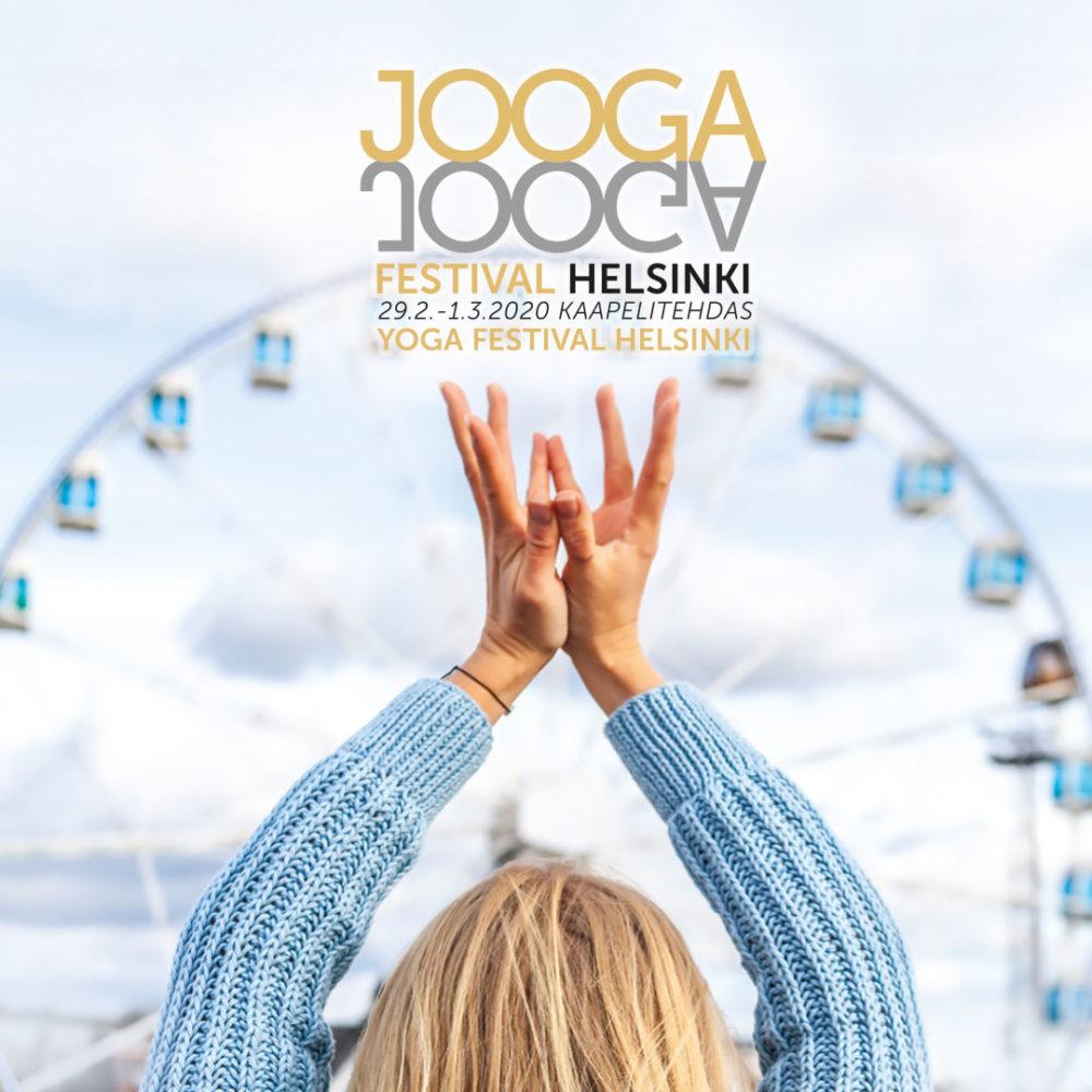 joogafestival