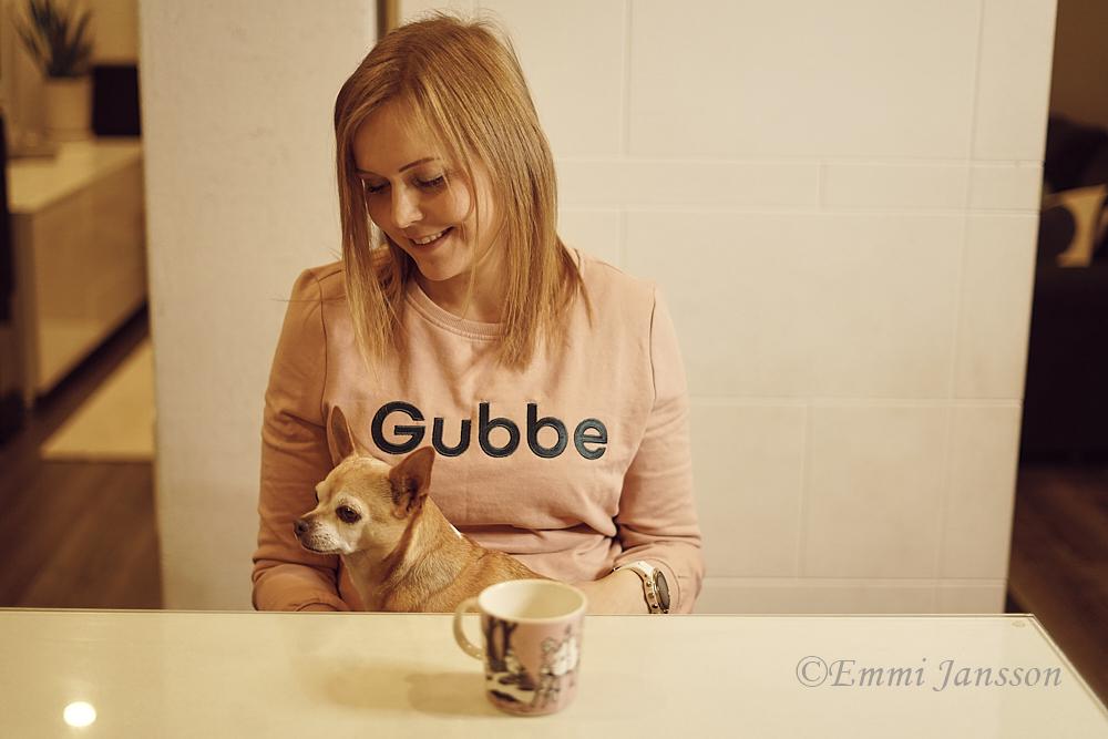 Gubbe